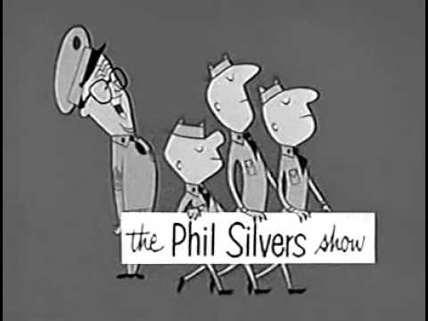 Phil Silvers Show,The (Intro) S1 (1955)