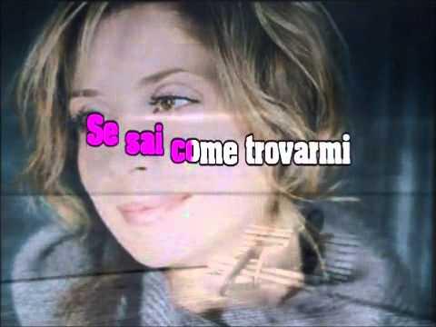Adagio Lara Fabian SOL Karaoke
