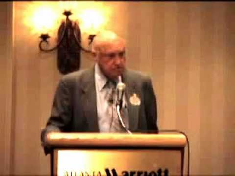 Truett Cathy founder of Chick Fil A on being a Christian Businessman part 4 of 4