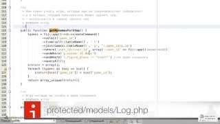 New Game. Flash сообщения. Бесплатный курс PHP (24 урока) модуль 6, урок 3