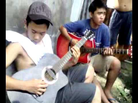 Stranger by the day by Calvin and The KANTO BOYS