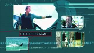 Hawaii Five - 0: Season 3 Intro