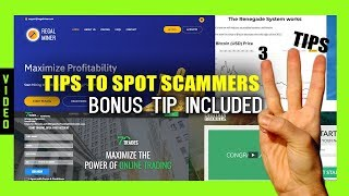 3 Tips On Spotting A Scam Software - Simple But Powerful( Bonus Tip Included)