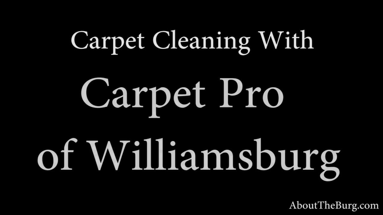 Carpet Pro of Williamsburg