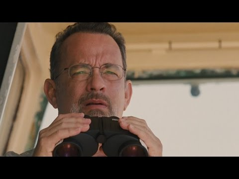 Official Trailer: Captain Phillips (2013)