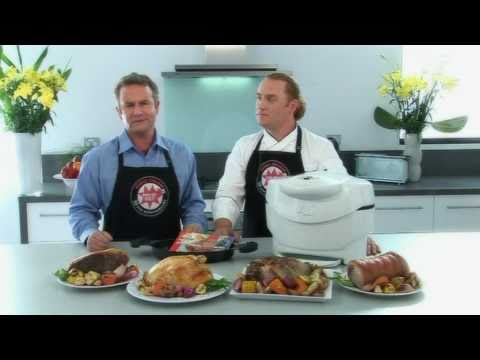 George foreman contact roaster chicken recipes