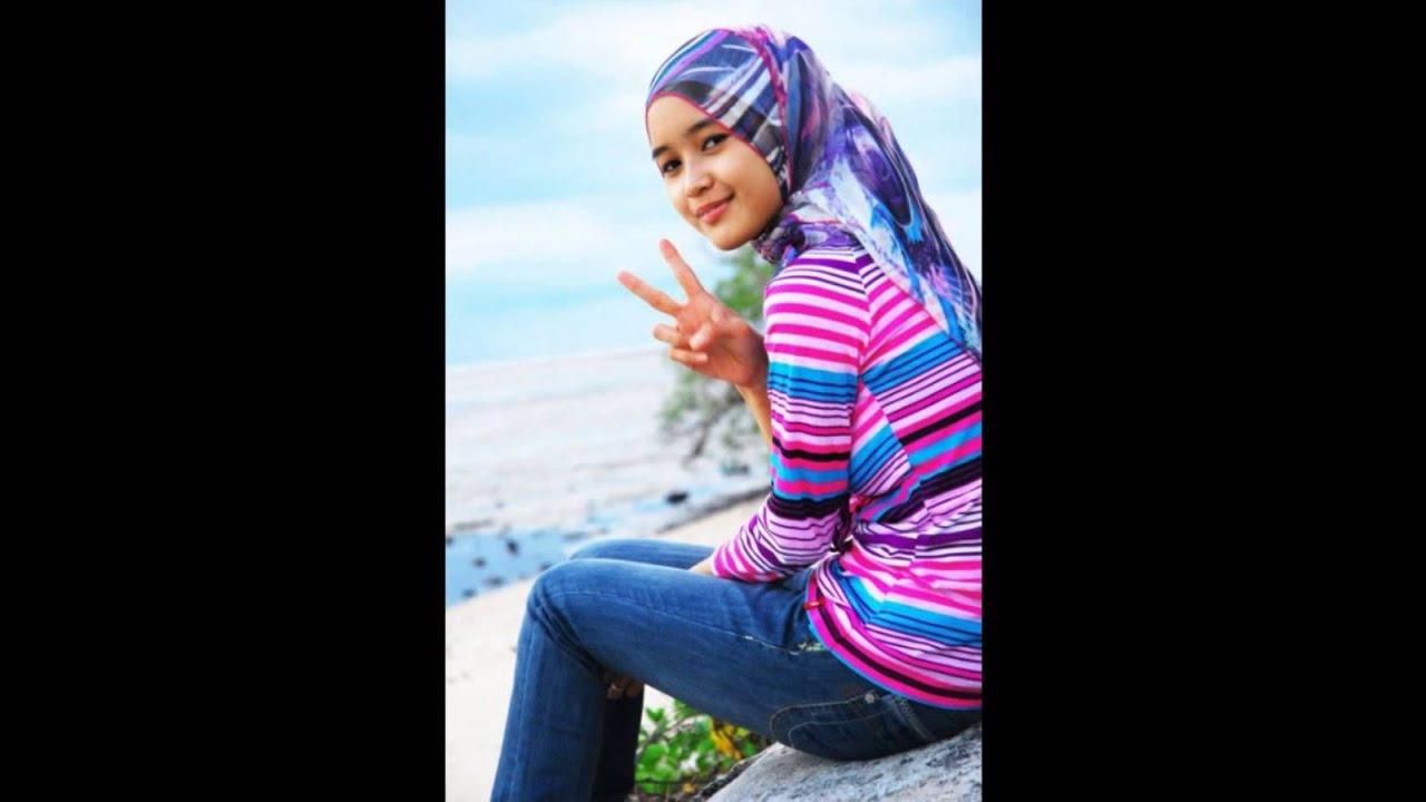 Muslim Girls Cute Wallpapers Part 7