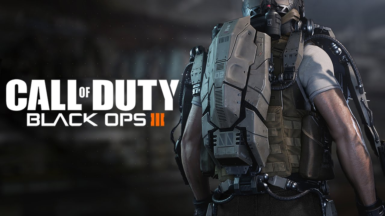 black ops 3 exo suits   youtube