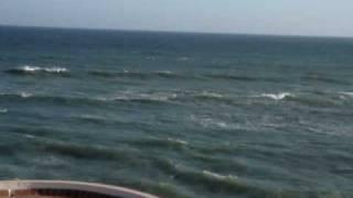Rencontre ocean atlantique et indien