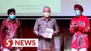 Sikh community a crucial aspect of M'sian society, says Perak Sultan