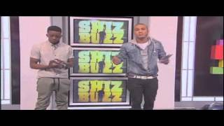 Stay Fresh Team and Dream Team (Shiz Niz Coast to Coast) e.tv 29th Jan 2014