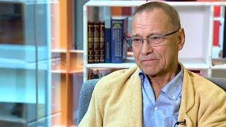 Андрей Кончаловский: две ментальности Украины - BBC Russian