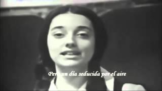 Sergio y Estibaliz - Piel ( Te llamaban Piel) Subtitulado