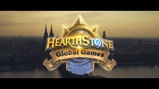 HGG: Road to Finals