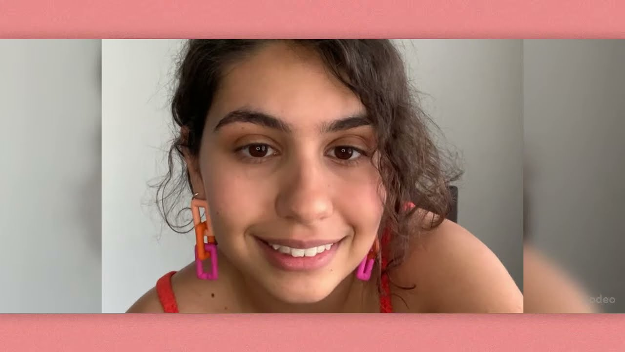 """Alessia Cara goes LIVE to premiere """"Sweet Dream"""" (Official Video)"""