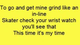 Kid Ink Hell And Back Lyrics