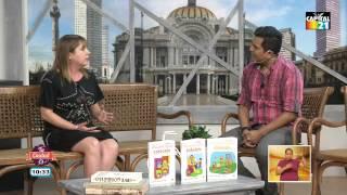 Libro ¿Qué hago con un niño con discapacidad? en Ciudad Incluyente