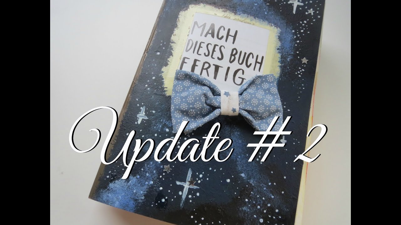 mach dieses buch fertig update 2 youtube. Black Bedroom Furniture Sets. Home Design Ideas