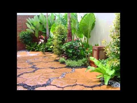 видео: Садовые дорожки 25 интересных идей