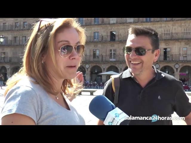 Los deberes de Salamanca como destino turístico