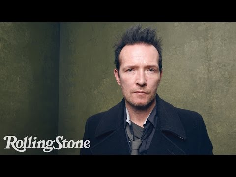 David Fricke Reflects on Scott Weiland