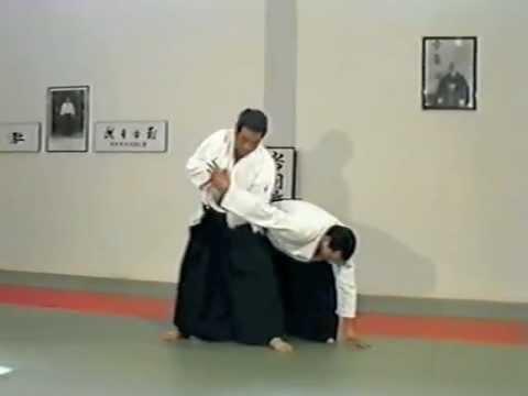 PAOLO CORALLINI SHIHAN AIKIDO IWAMA RYU SEMINAR IN MOROCCO MARRAKECHиз YouTube · Длительность: 7 мин57 с