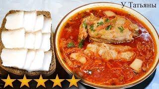 Рецепт БОРЩА - БОМБА, станет Вашим любимым! Эх, БОРЩ — самая украинская еда!