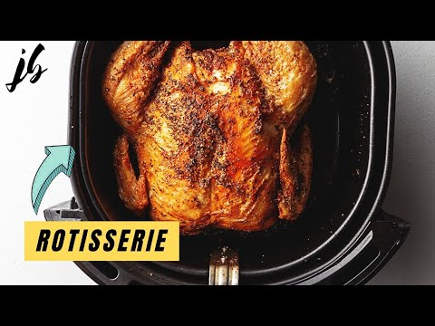 air-fryer-whole-chicken