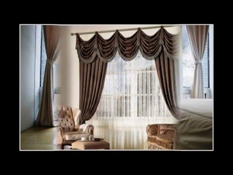 24 gardinen wohnzimmer kaufen youtube. Black Bedroom Furniture Sets. Home Design Ideas