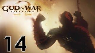 GOD of WAR: Восхождение - #14 Рука Аполлона(Игра GOD of WAR: Восхождение предоставлена интернет-магазином игровых приставок http://www.Rollgames.ru Не забывайте..., 2013-03-29T06:44:26.000Z)