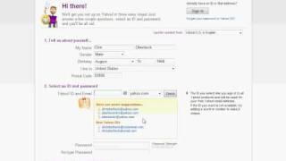 Yahoo Groups Training Video