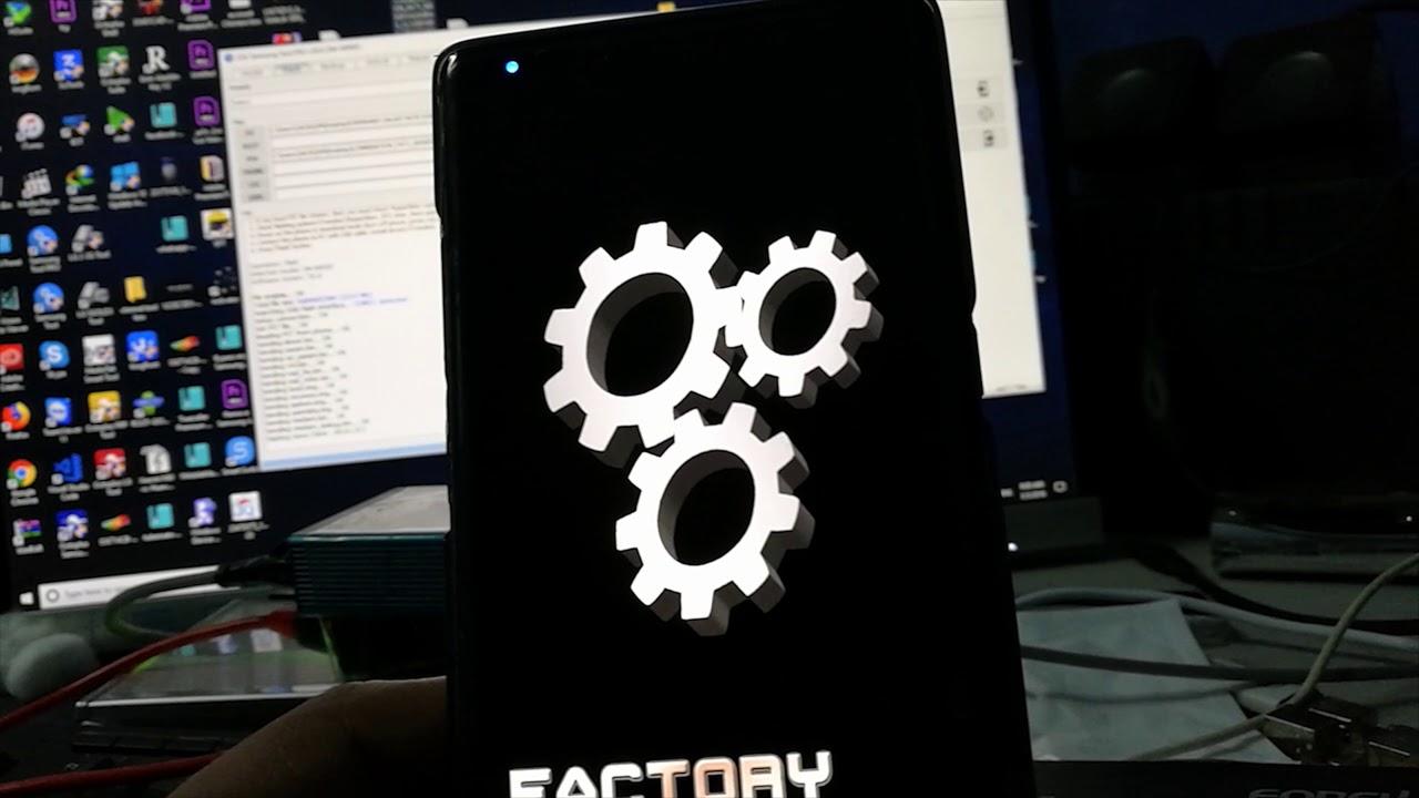 1 7 Sm-n950f 1 Xxu3 Flash 8 Done Galaxy Note