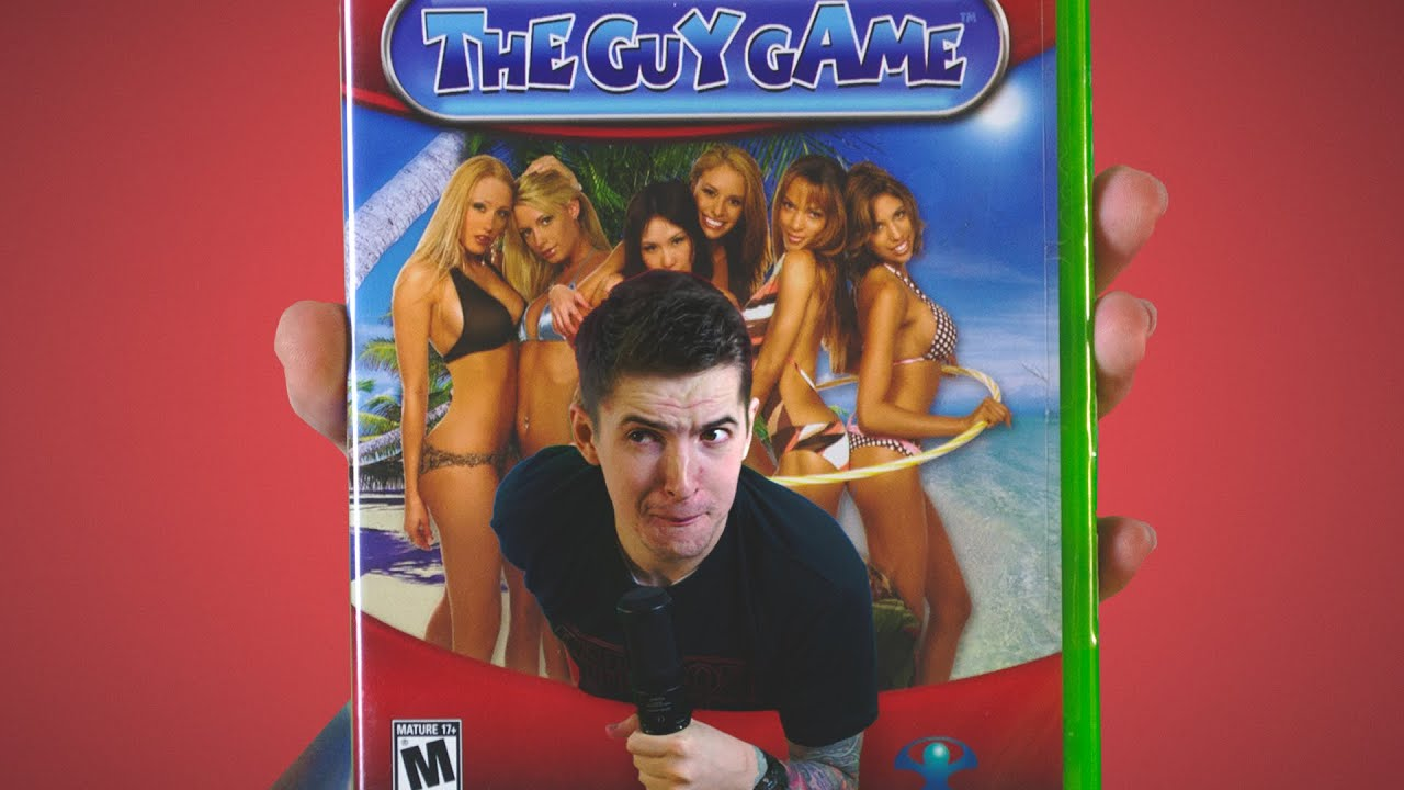The Guy Games