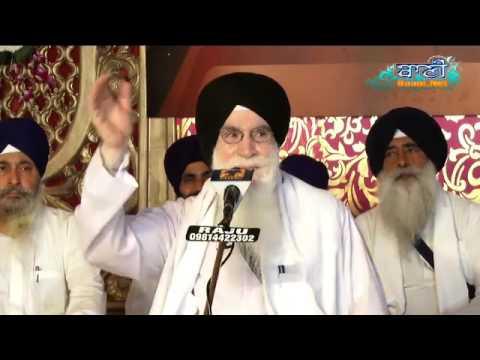 Giani-Jaswant-Singhji-Parwana-At-Sohana-On-18-October-2015