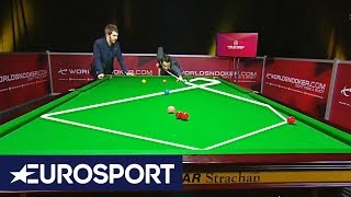 Ronnie O'Sullivan and Jimmy White Attempt a