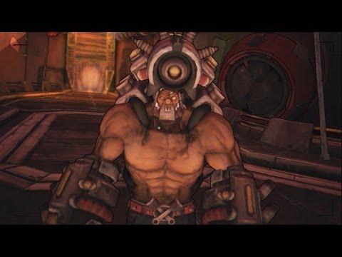 Borderlands 2 DLC: Mr. Torgue's Campaign of Carnage