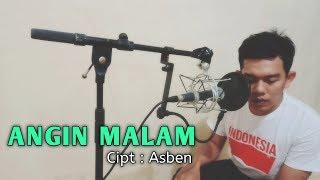 ANGIN MALAM - ASBEN (Cover) Kevin Cotok