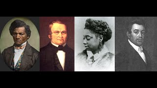 Frederick Douglass and Adventists - New Discovery!