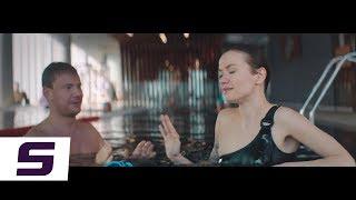 Смотреть клип Smash & Моя Мишель - Тёмные Аллеи