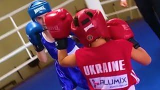 Бокс Чемпионат города Днепр 2019 Украина Спортивные Новости