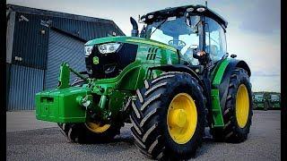 Czyżby John Deere ? Vlog#99 Odwiedziny dealera Maszyn Rolniczych Chempest ! :D