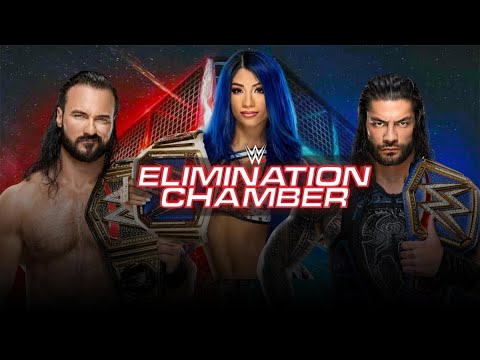 2021 WWE Money in the Bank results: Live updates, recap, grades ...