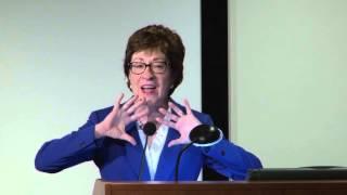 Keynote Address by Senator Susan Collins