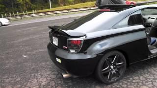 Custom 2001 Toyota Celica GT-S(, 2013-03-16T10:25:24.000Z)
