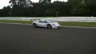 Chevron GR8 Challenge Series Videos