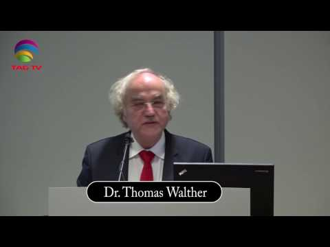 Dr. Thomas Walther's Lecture on Int. Holocaust Remembrance Day @FSWC @TAG TV