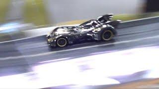 Batmobile 2 vs. Batmobile 3 - Race 1 - Group 7