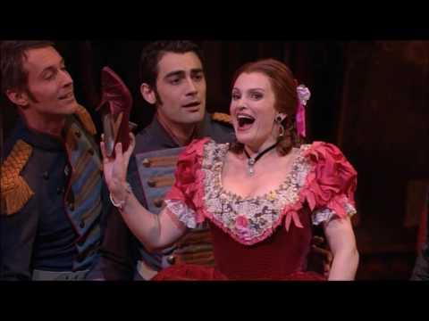 Puccini: Boheme - Act II (Marcello redeclares his...