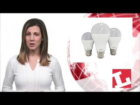 Which country just made free LEDs government policy?