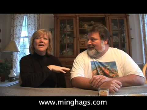 Phil and April Margera Interview (by Joe Frantz) part 1